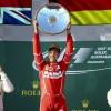 F1: Sebastian Vettel a castigat Grand Prix-ul Australiei