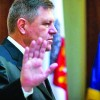 Iohannis cere reexaminarea Legii privind functionarea Ministerului Apararii
