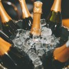 Sampanie: 306 milioane de sticle vandute in 2016