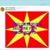 Criza de epilepsie provocata pe Twitter