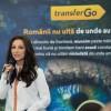 Andra, imagine pentru TransferGo