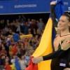 Europenele de gimnastica: 2 de aur, un argint si un bronz pentru Romania