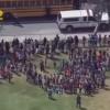 Trei morti intr-o scoala din SUA (VIDEO)