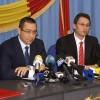Finul lui Ponta, sef la Justitie!