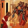 Saptamana Patimilor. Joia Mare – Denia celor 12 Evanghelii