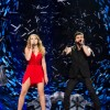 Semifinala Eurovision sta sa inceapa! Cand intra in concurs Ilinca si Alex! (VIDEO)