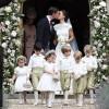 Pippa, o nunta aproape regala