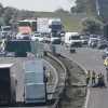 Cinci romani si-au gasit sfarsitul intr-un accident in Marea Britanie (VIDEO)