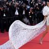 Aparitia care a furat show-ul de la Cannes
