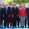 Anti ISIS: NATO participa dar nu se baga