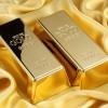 Aurul s-a ieftinit, ieri, din greseala