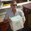 George Clooney vinde tarie de 1 miliard de dolari