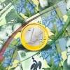 Euro s-a apropiat, tiptil, de 4,6 lei