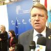 Iohannis, despre afirmatiile lui Dragomir: nu urmaresc astfel de cancan-uri