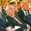 """Ponta, Dragnea si Tariceanu – """"motiune"""" la ICCJ"""