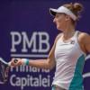 Begu joaca in semifinalele turneului de la Bucuresti