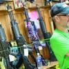 Orasul unde armele sunt obligatorii