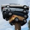 Daimler, BMW, Volkswagen, Porsche si Audi, un mare cartel