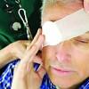 A primit 155.500 euro penttru ochiul  pierdut intr-un accident auto