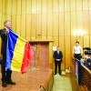 Budapesta il umple de stima pe Iohannis