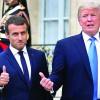Macron, noul lider al Europei