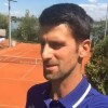 Djokovic pune racheta in cui pana la sfarsitulsezonului