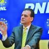 PNL, guvern din umbra. Ludovic conduce din penumbra