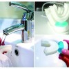 Cea mai tare periuta: n-ai nevoie de maini si iti curata dintii perfect in doar 10 secunde!