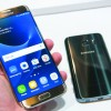 Galaxy S8 umfla panzele Samsung