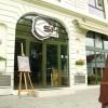 SH Cafe, localul Simonei Halep