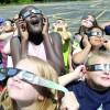 America, blocata de eclipsomanie