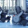 Fotolii autonome in aeroporturi