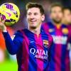 Manchester City se leapada de Air Berlin. Vine Messi?