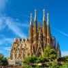 Barcelona sub teroare. Tinta  principala: Sagrada Familia