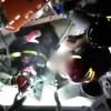 Imagini impresionante din Italia. Bebelus salvat dintre daramaturi, dupa cutremur (VIDEO)
