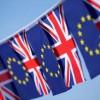 Brexit loveste restaurantele londoneze