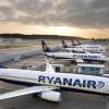 Romania, afectata de anularea zborurilor Ryanair