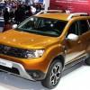 Noua Dacia Duster, prezentata in premiera in Romania