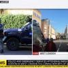 Explozie la metroul londonez (VIDEO)