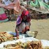 Dupa zece ani, foametea revine in lume