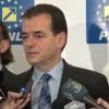 Liberalii vor plecati trei ministri din actualul Guvern