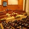 Parlamentul se infoaie putin la Ucraina