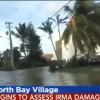 Uraganul Irma, considerat – mai nou – furtuna tropicala (VIDEO)