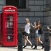 Londra, oras sigur pentru femei!