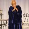 Olga Tudorache, pentru ultima oara la Teatrul National