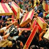 Black Friday, ziua in care romanii uita de ROBOR si de PSD