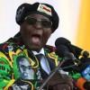 Pleaca, Mugabe!