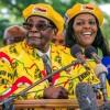 Mugabe, spre Targoviste