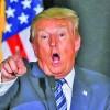Trump, satul de tiganeala din Romania!