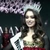 Ea este Miss Romania 2017